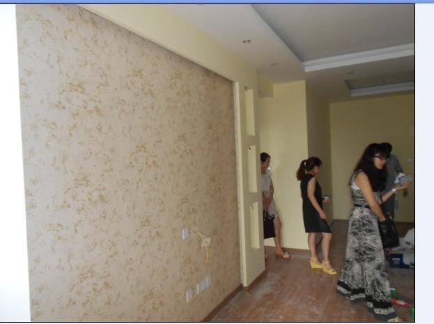 五块石旧房改造后装修实拍图片