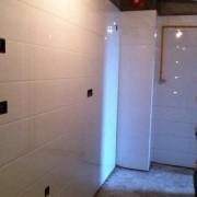 藍光錦繡城廚房貼墻磚工藝預覽