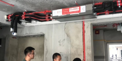 成都裝修隊最新水電改造貼磚圖(真實現場拍攝)