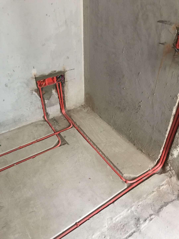 保利錦湖林語 水電改造