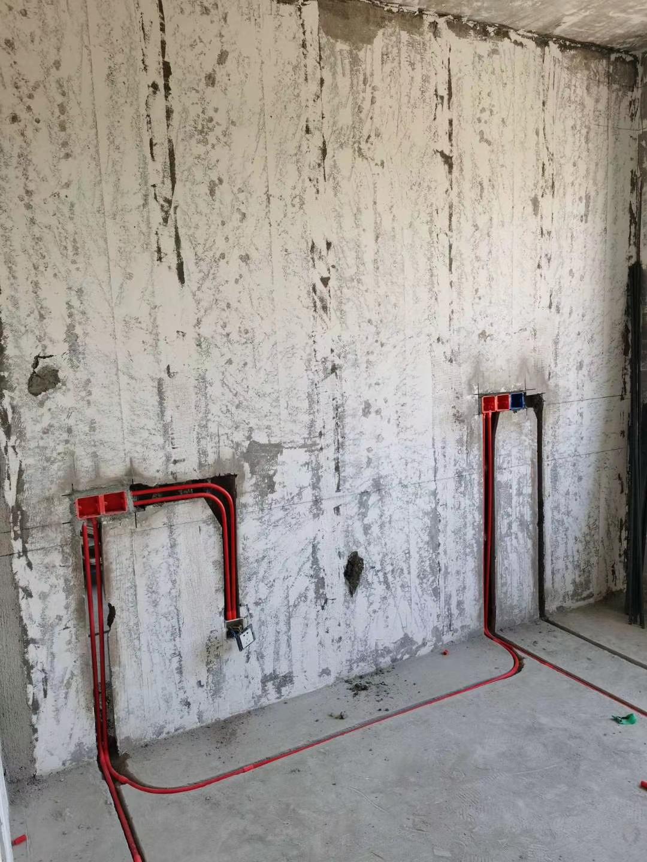 成都中南海棠集水電改造施工(鄰居介紹)