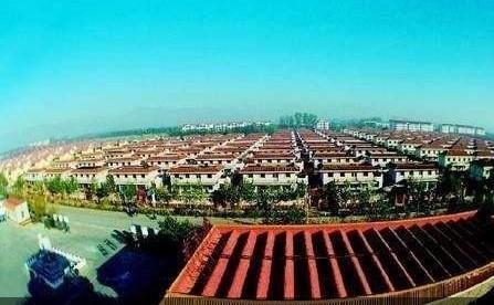 中国最富有的6个农村