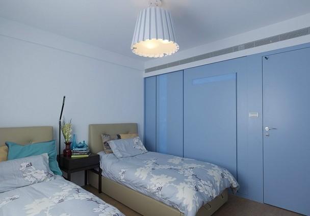 家装常用隐形门装修效果图汇总