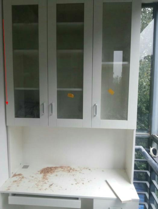 厂家定制的衣柜可能存在的问题