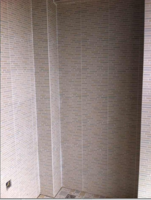 浣花香装修设计贴砖效果图(我的最爱)