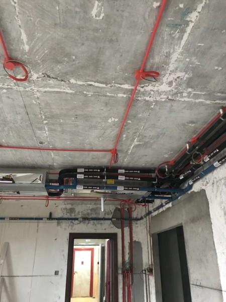 中德英伦世邦装修 成都水电改造图 第7张
