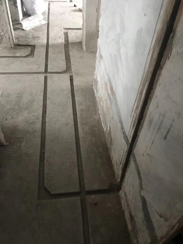 成都水电改造 成都装修队 成都装修公司 第2张图