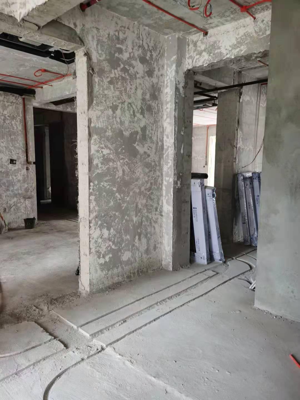成都别墅装修-水电改造