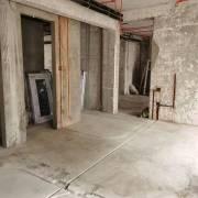 成都無國界別墅裝修水電改造現場施工圖